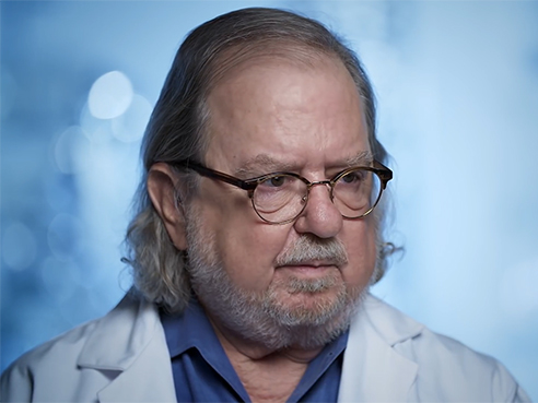 Dr. Jim Allison, CPRIT Scholar, 2018 Nobel Prize Recipient